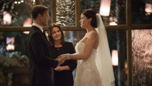 The Vampire Diaries 06x21 : I'll Wed You In The Golden- Seriesaddict